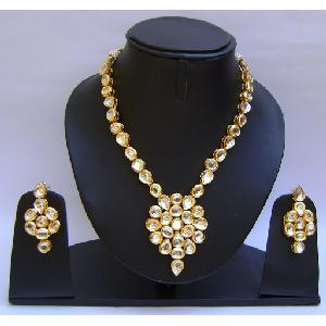 Indian Bridal Jewellry Set NP-393 Image