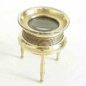 2 inch Nautical Chart Magnifier Image