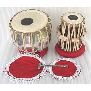 Tabla Indian Percussion Drums Image